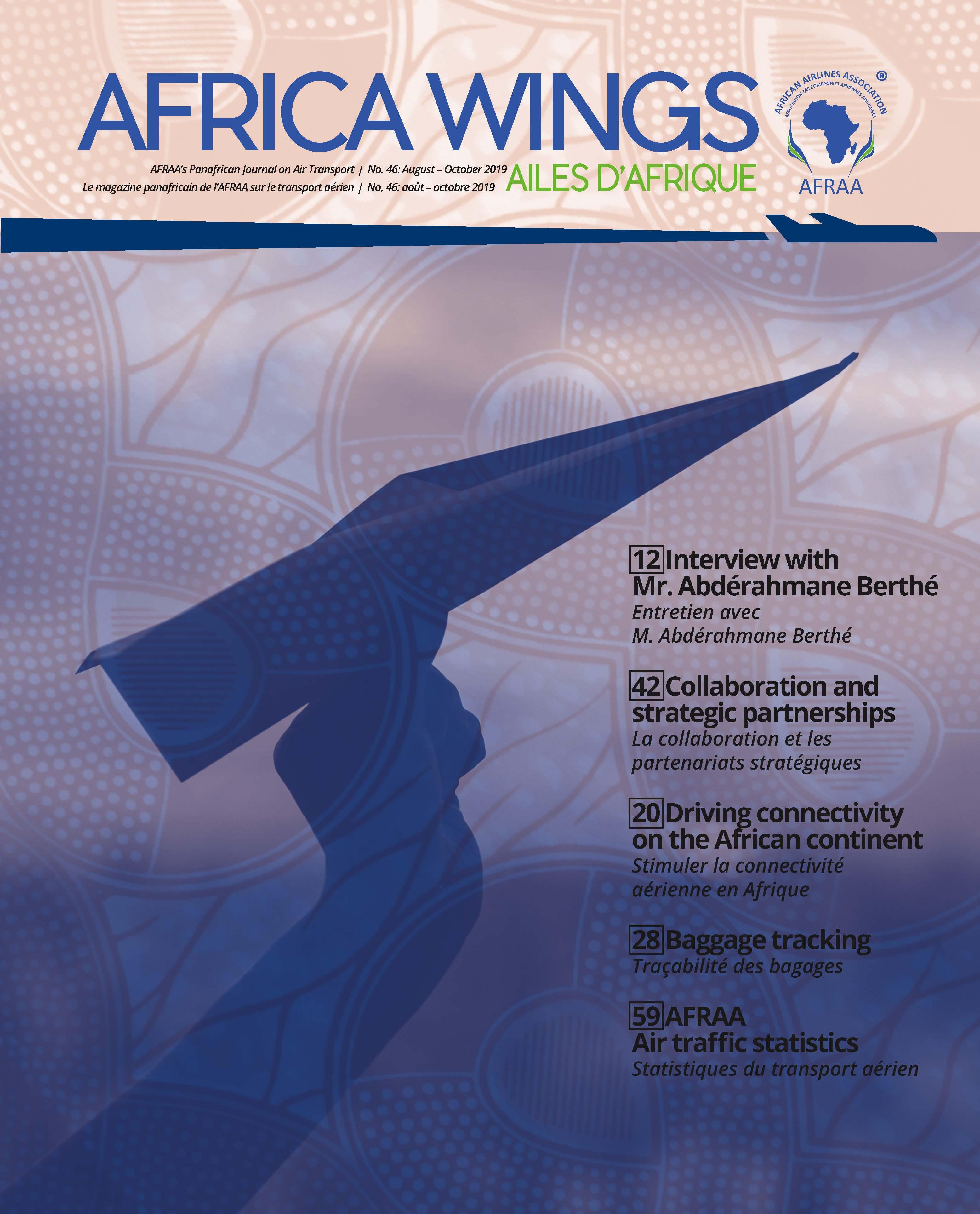 Africa Wings 46