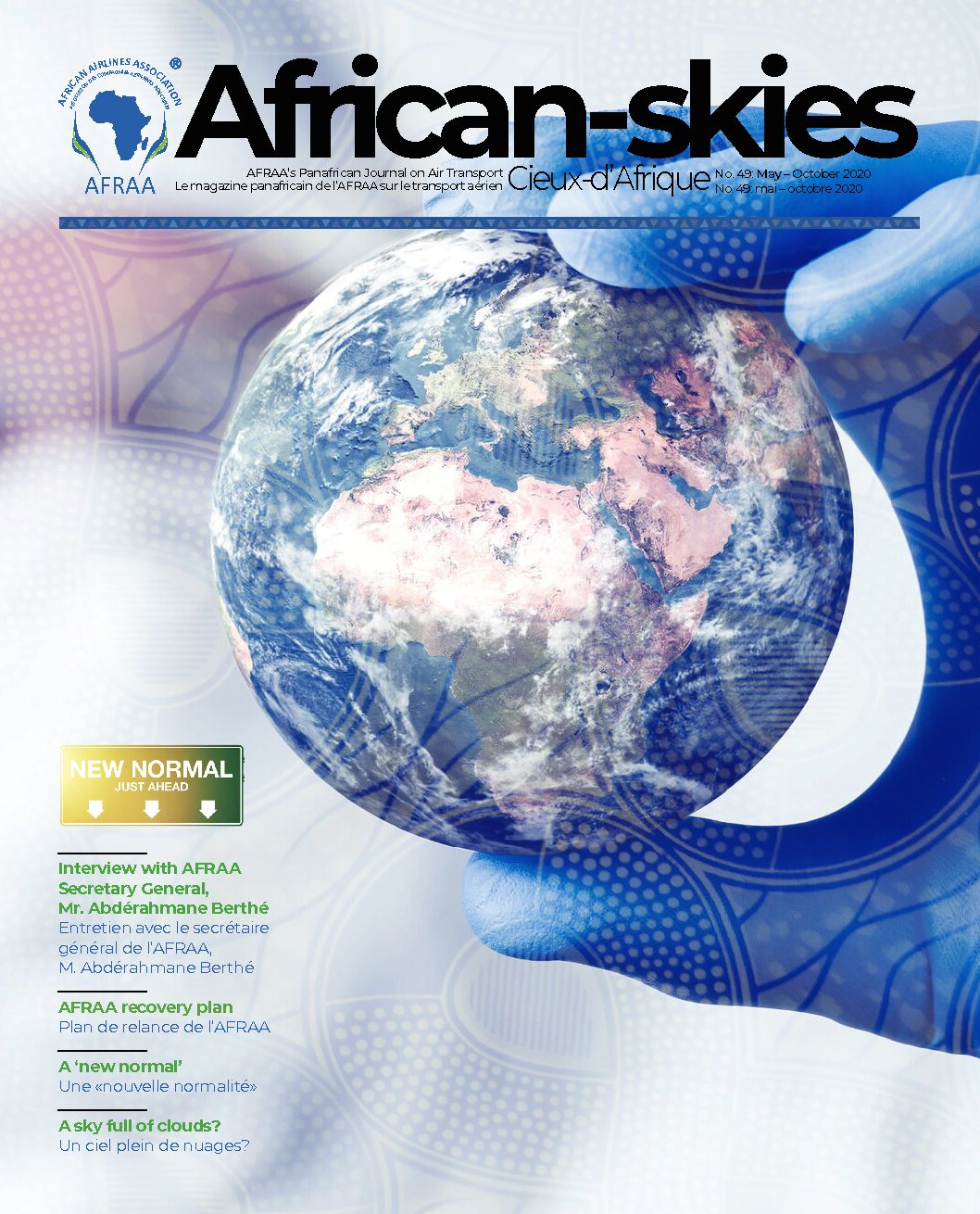 African Skies Issue no. 49