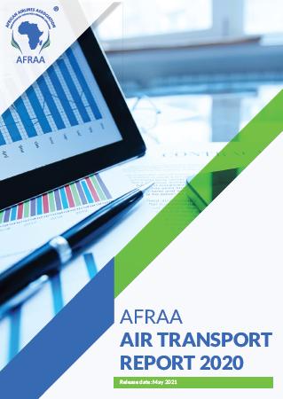 AFRAA Air Transport Report 2020